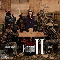Young Money Yawn - Street Gospel 2 cover art