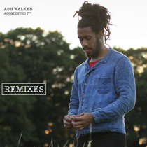 Augmented 7th Remixes cover art