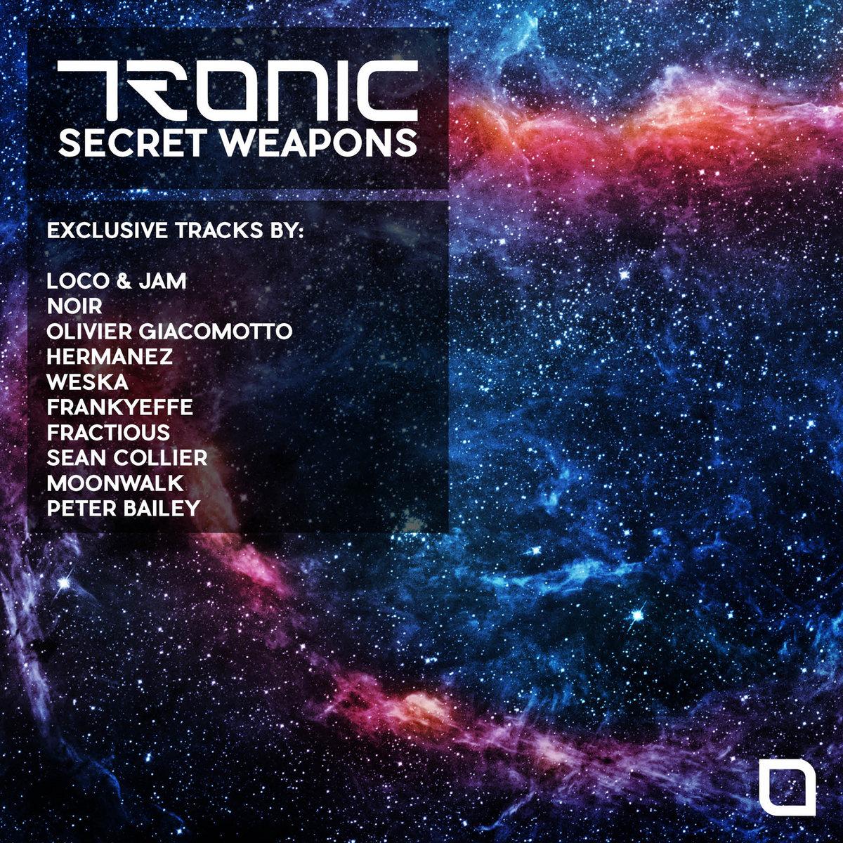Tronic Secret Weapons | Tronic