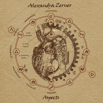 Aspects by Alexandra Zerner