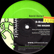 The Builder [2019 Remastered] cover art