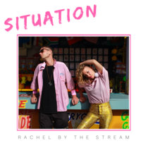 Situation // SINGLE + REMIXES cover art