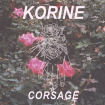Corsage EP cover art