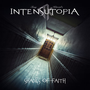 Shades of Faith by INTENSUTOPIA