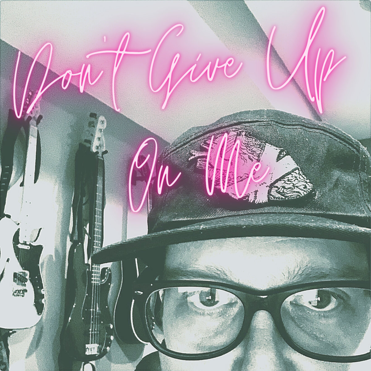 Don't Give Up on Me by The Mike Jones Band