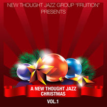 A New Thought Jazz Christmas cover art