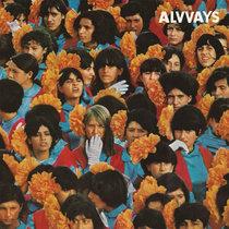 Alvvays cover art