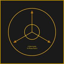 Tri-Phase Pack II cover art
