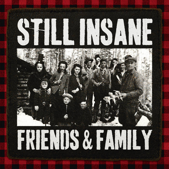 Friends Family Thousand Islands Records