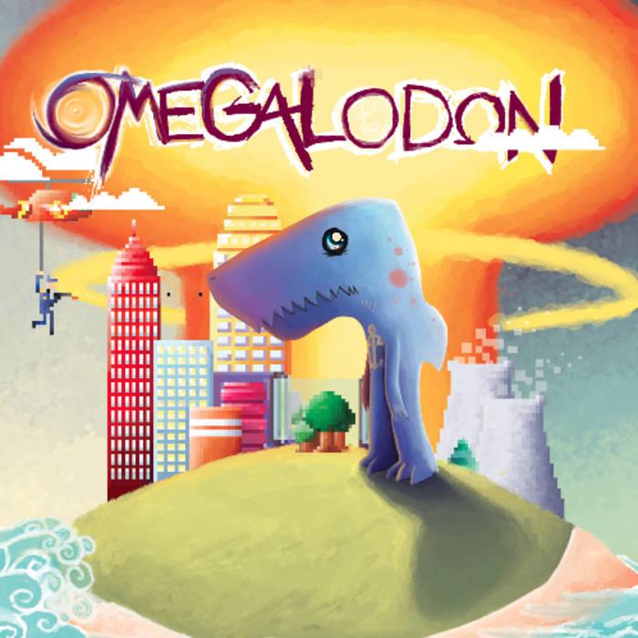 Omegalodon скачать через торрент бесплатно - фото 7