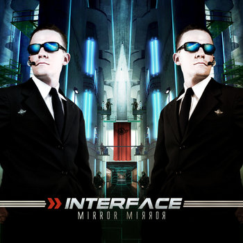 Mirror Mirror (Anti-Mechanism Remix) by Interface