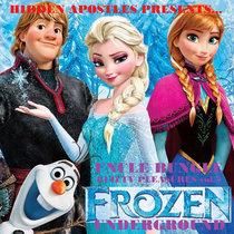 Frozen Underground (Prod. Uncle Bungle) cover art