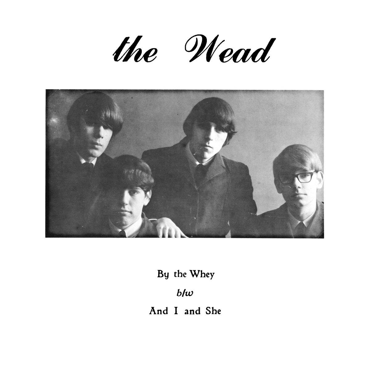 Αποτέλεσμα εικόνας για THE WEAD By The Whey Ep