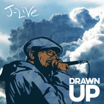 Drawn Up cover art