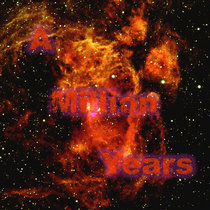 A Million Years cover art