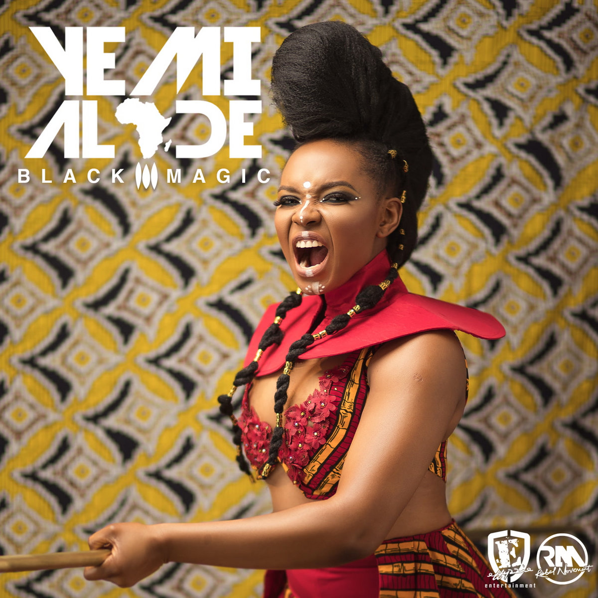download music single and searching by yemi alade