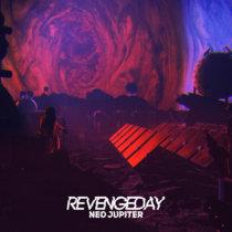 Neo Jupiter (EP) cover art