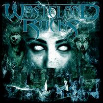 Werewolf cover art