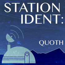 QUOTH cover art