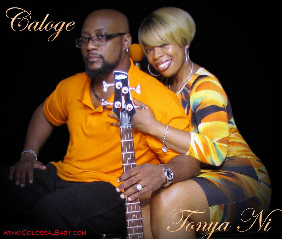 Two Wrongs Don't Make A Right - Caloge & Tonya Ni by Caloge & Tonya Ni