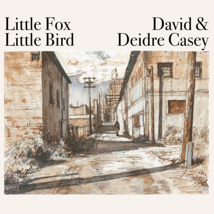 Little Fox Little Bird