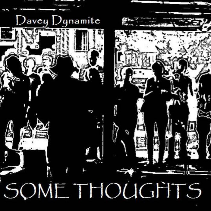 Lyric minor threat in my eyes lyrics : Some Thoughts | Davey Dynamite