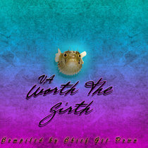 V.A. Worth The Girth cover art