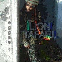 SRL Networks Presents Lion Tafari cover art