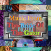 Music From The Bride Of The Gator Cover Art
