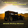 Death Valley Driver Cover Art