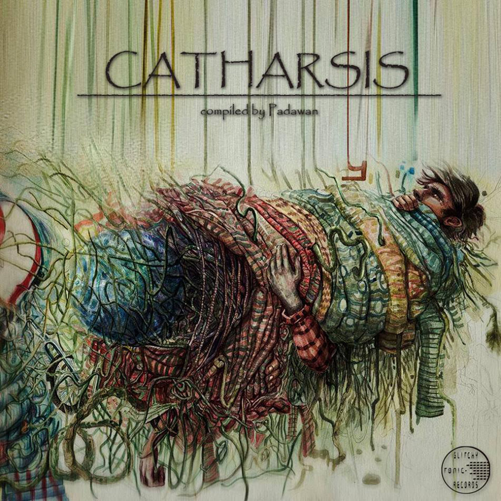 Catharsis [#51] | Glitchy Tonic Records
