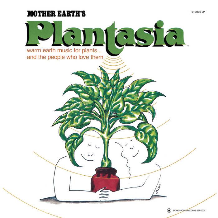 Plantasia, 1976