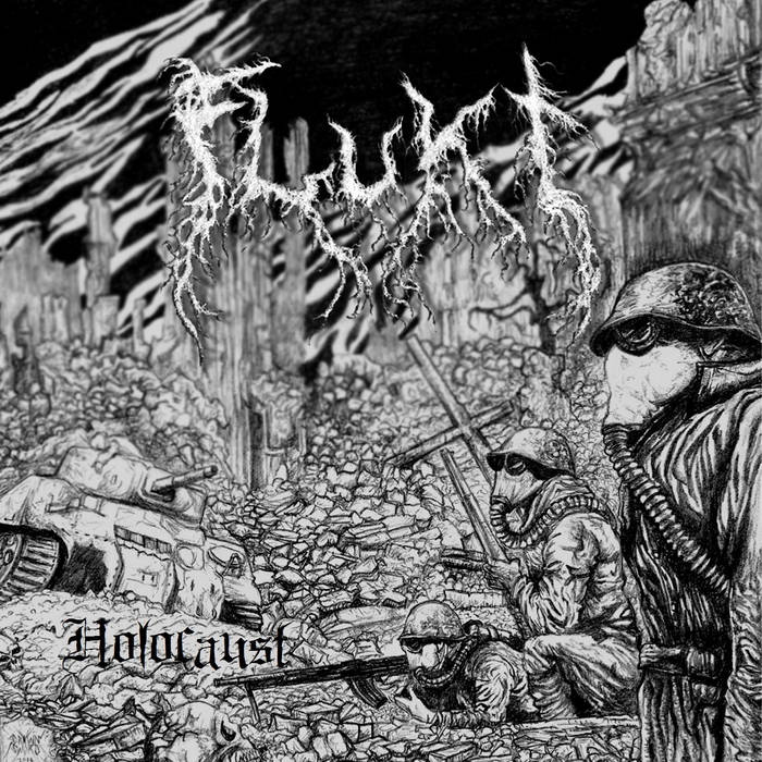 FLUKT HOLOCAUST