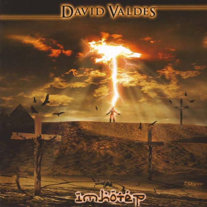 david valdes imhotep