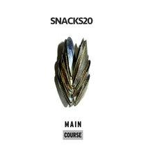 SNACKS: Volume 20 (MCR-074) cover art