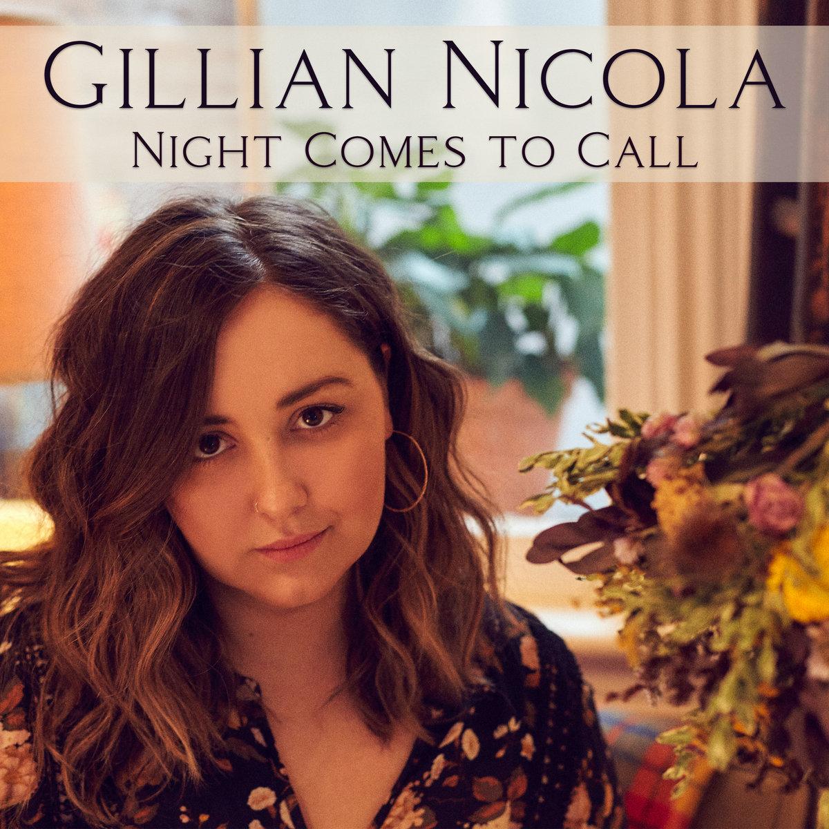 Night Comes to Call by Gillian Nicola