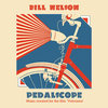 Pedalscope Cover Art