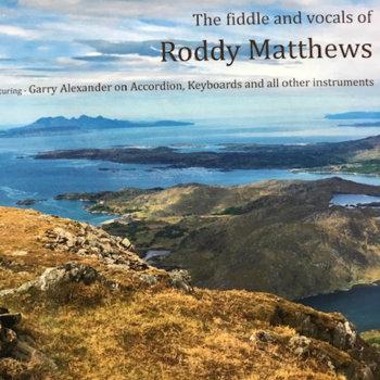 ARDNISH by RODDY MATTHEWS