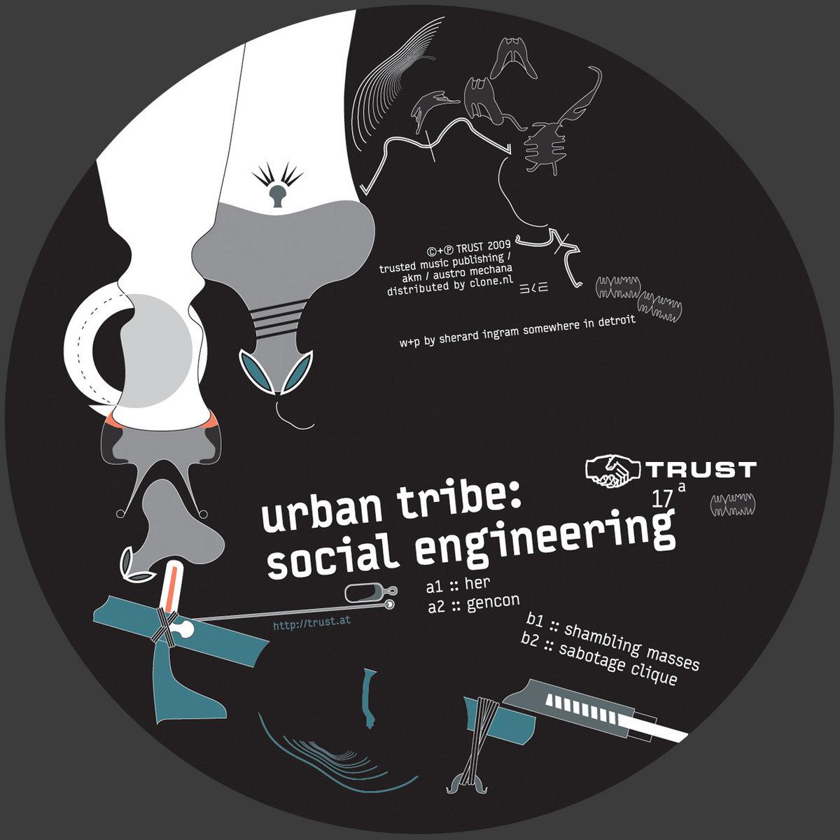 Social Engineering | TRUST