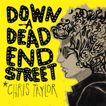 Down A Dead End Street (Tribute to Bob Dylan) cover art