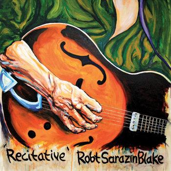 Recitative by Robt Sarazin Blake