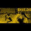 "Otro / The Marsupials - split 7"" Cover Art"