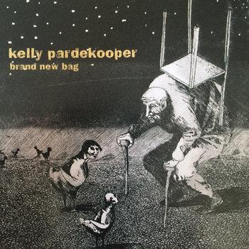 Brand New Bag by Kelly Pardekooper