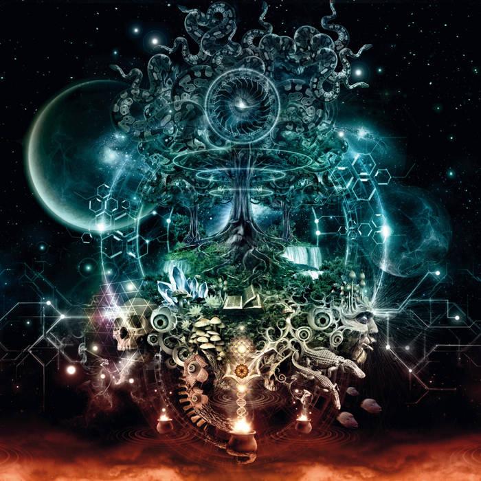 Krakoziabry cover art
