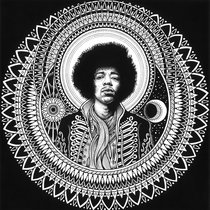 Best of James Marshall Hendrix [Deluxe Edition] cover art