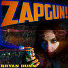 Zapgun! Cover Art