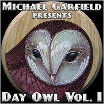 Day Owl Vol. I cover art