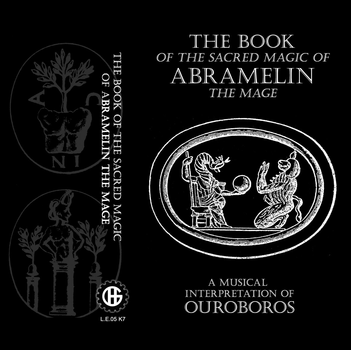 The Book of Sacred Magic of Abramelin the Mage
