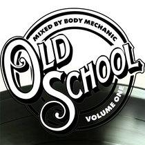 Old School Mix Vol. 1 cover art