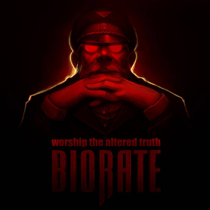 Новый сингл BIORATE - Worship The Altered Truth